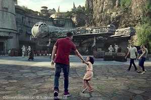 Star Wars: Galaxy's Edge Guide