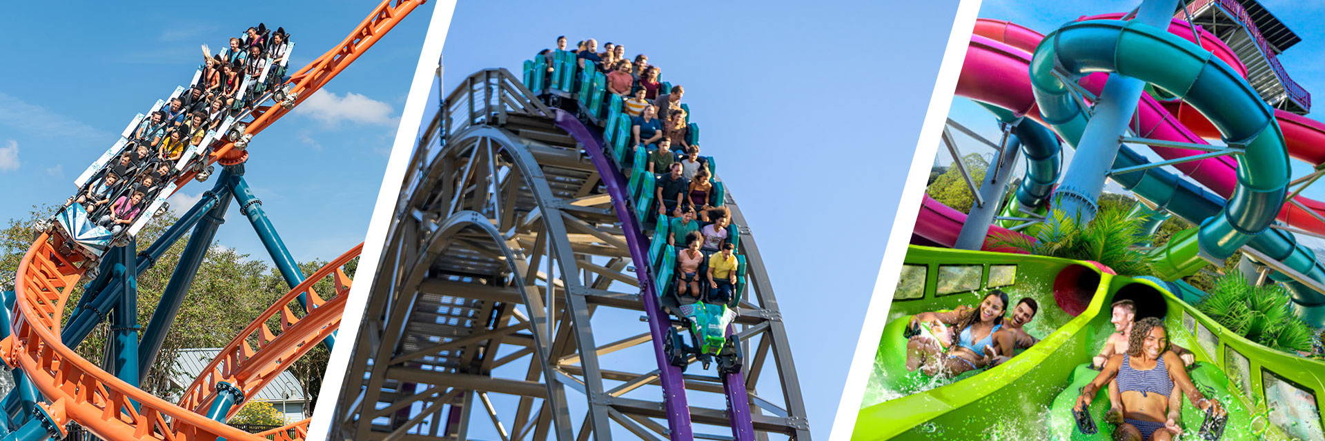 Seaworld Orlando Tickets Book Now For Just 163 10 Deposit