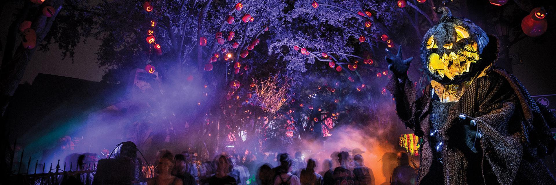 halloween horror nights - universal studios florida - floridatix