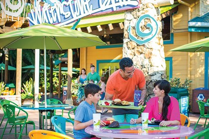 Aquatica All-Day Dining Deal