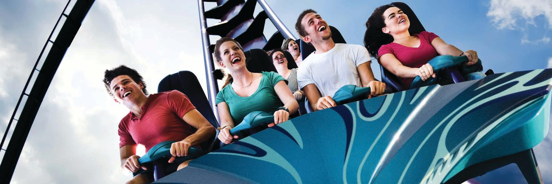 Skip The Lines With Seaworld Quick Queue Floridatix