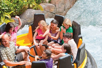 Busch Gardens Quick Queue Unlimited: Skip the Lines