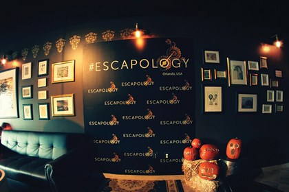Escapology Orlando Tickets