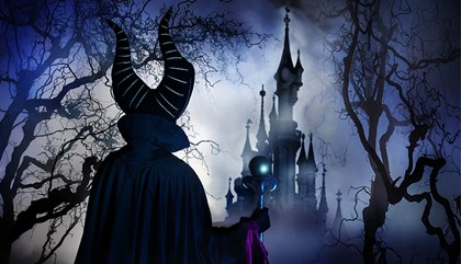 Disney Villains After Hours at Magic Kingdom Park