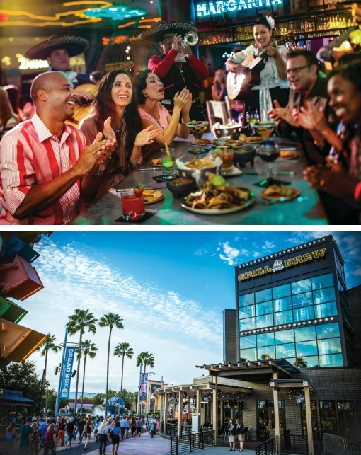The Ultimate Guide To Universal Citywalk