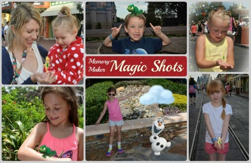 Magic Shots