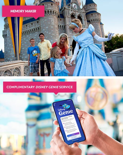 Disney Princess and FastPass+ at Disney World Florida