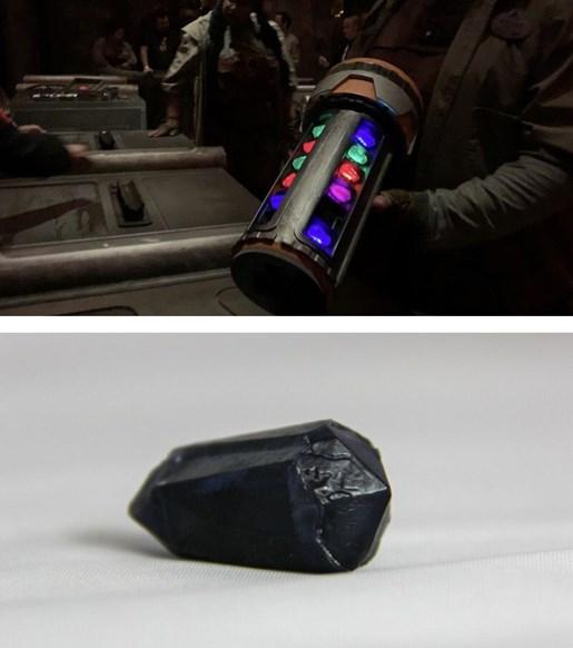 Savi's Workshop Kyber Crystals