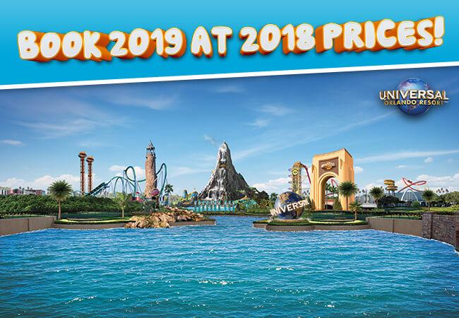 Universal studios coupons 2019